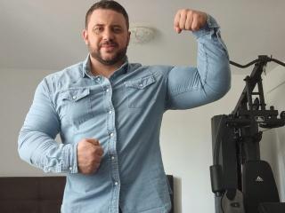 Hot Stefano