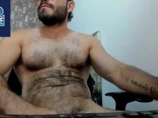 Sbasstone - muscleman  daddy