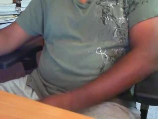 Married Horny Guy