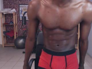 Skinny Blacks
