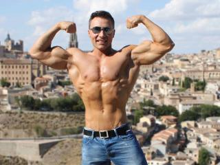 Hunky Muscle
